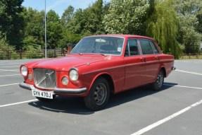 1971 Volvo 164