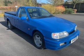 1992 Ford P100