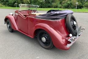 1936 Ford Model C