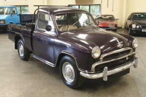 1959 Morris Oxford
