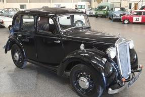 1948 Wolseley Eight