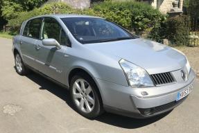 2003 Renault Vel Satis