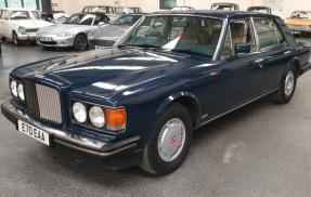 1988 Bentley Turbo