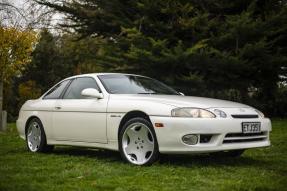 1996 Lexus Soarer