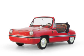 1957 Victoria 250