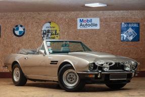 1978 Aston Martin V8 Volante