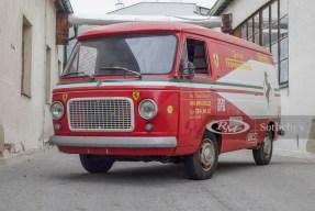 1973 Fiat 238