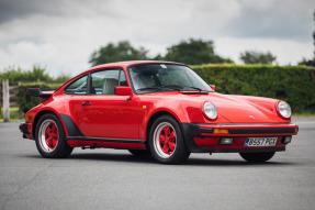 1985 Porsche 911 Turbo