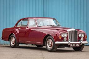 1966 Bentley S3 Continental