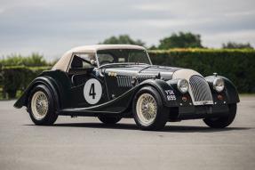 1954/58 Morgan Plus 4