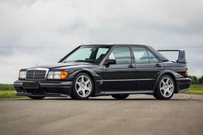 1992 Mercedes-Benz 190E 2.5-16 Evolution II