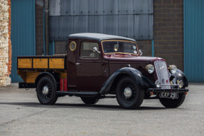 1938 Austin Light 12