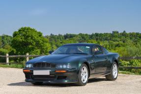 1997 Aston Martin Vantage