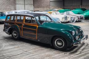 1953 Allard P2