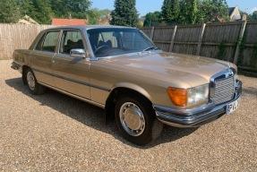 1980 Mercedes-Benz 280 SE