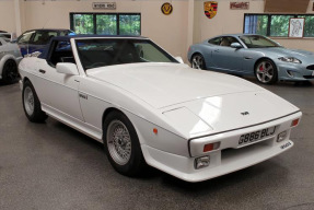 1989 TVR 350i