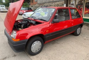 1989 Renault 5