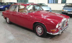 1969 Daimler Sovereign