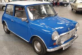 1976 Mini 850