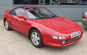 1996 Toyota MR2