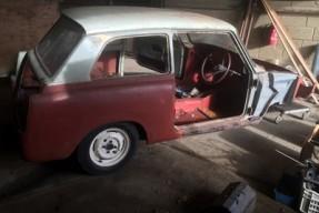 1964 Austin A40