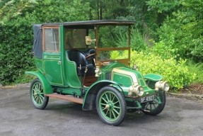 1909 Renault Type AZ