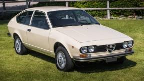 1975 Alfa Romeo Alfetta