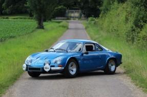 1978 Alpine A110