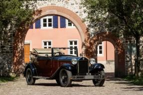 1932 Lancia Astura