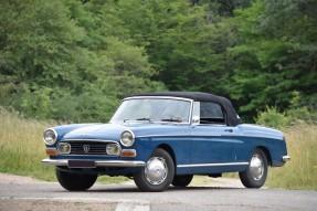 1966 Peugeot 404 Cabriolet