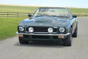 1986 Aston Martin V8 Volante