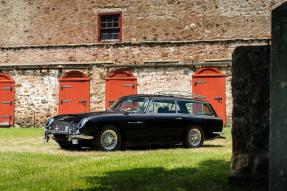 1966 Aston Martin DB6 Shooting Brake