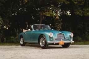 1955 Aston Martin DB2/4 Drophead Coupe