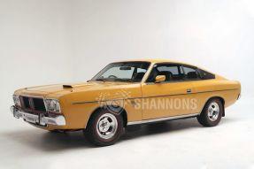 1977 Chrysler Charger
