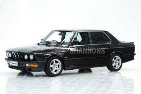 1986 BMW M535i