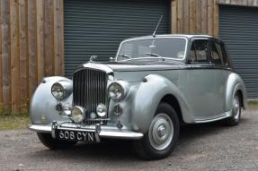 1955 Bentley R Type