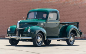 1941 Ford ½-Ton Pickup