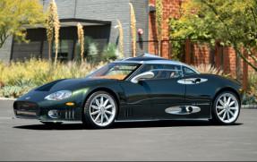 2008 Spyker C8