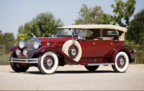 1931 Packard 840