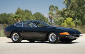 1971 Ferrari 365 GTB/4