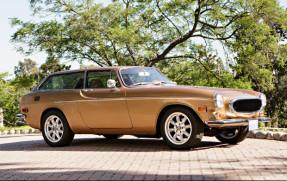 1972 Volvo 1800