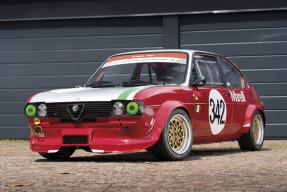1981 Alfa Romeo Alfasud