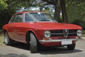 1971 Alfa Romeo Giulia