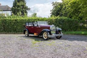 1930 Buick Tourer