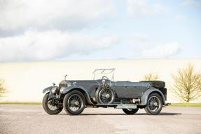 1922 Rolls-Royce 40/50hp