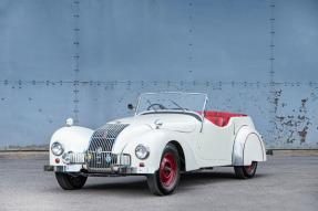 1949 Allard L-Type