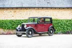 1933 Austin 10
