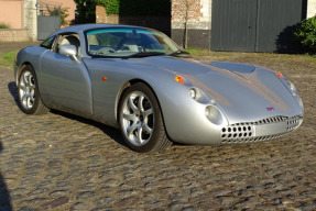 2001 TVR Tuscan