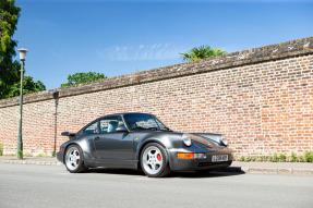 1993 Porsche 911 Turbo