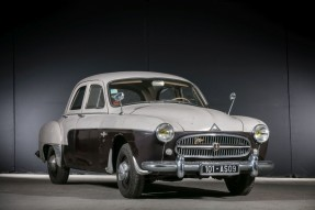 1956 Renault Frégate